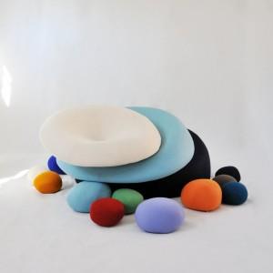 Poduszki i meble Colorstones Smarin