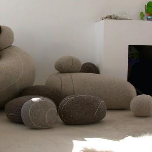 Poduszki kamienie Livingstones