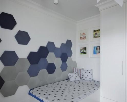 Pokój dla chłopczyka Hola Design