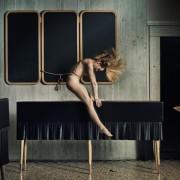 słoweńska projektantka Nika Zupanc - kolekcja mebli