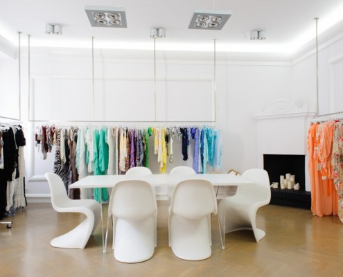 Showroom AP Brands Casamila