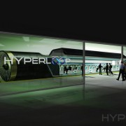 Technologia Hyperloop - Elon Musk SpaceX