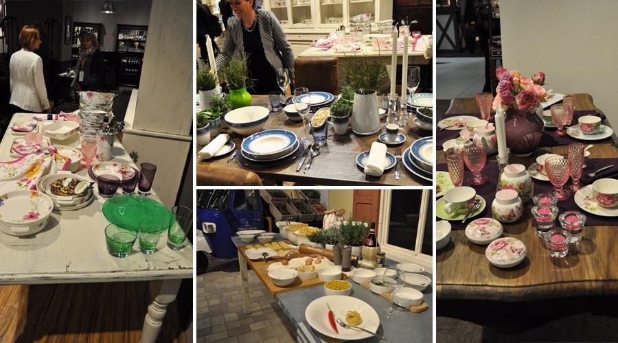 Trendy kuchenne 2016