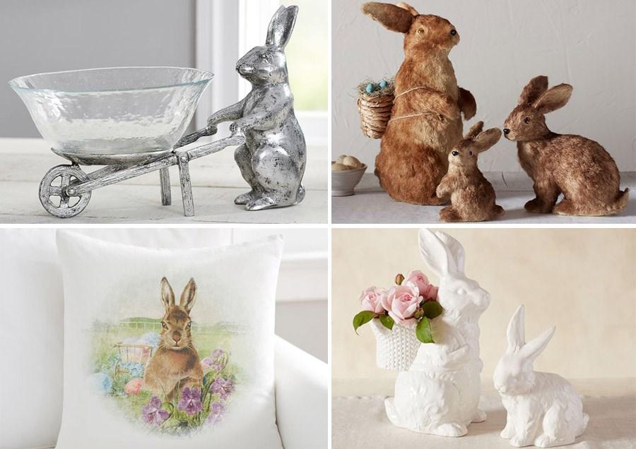 Wyjątkowe dekoracje na Wielkanoc