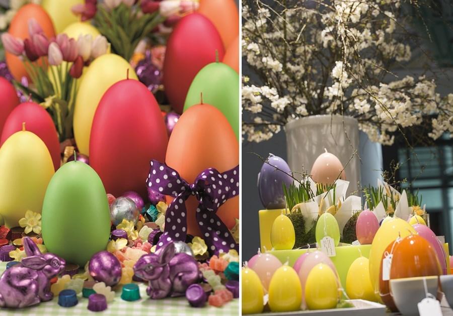 Nietuzinkowe dekoracje na Wielkanoc