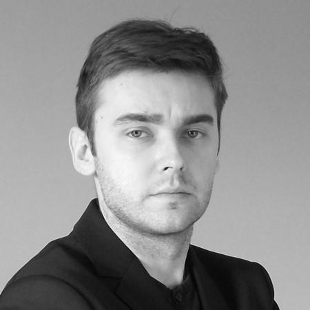 Projektant wzornictwa przesymsłowego Tomasz Miłosz