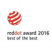 Red Dot Award 2016