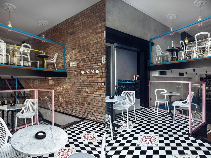 Trendy w projektowaniu wnętrz i designie okiem dr Jana Sikory  Architektura,   -> Nowoczesna Kuchnia Najnowsze Trendy W Projektowaniu