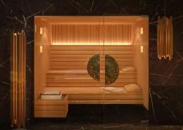 Zalety sauny parowej