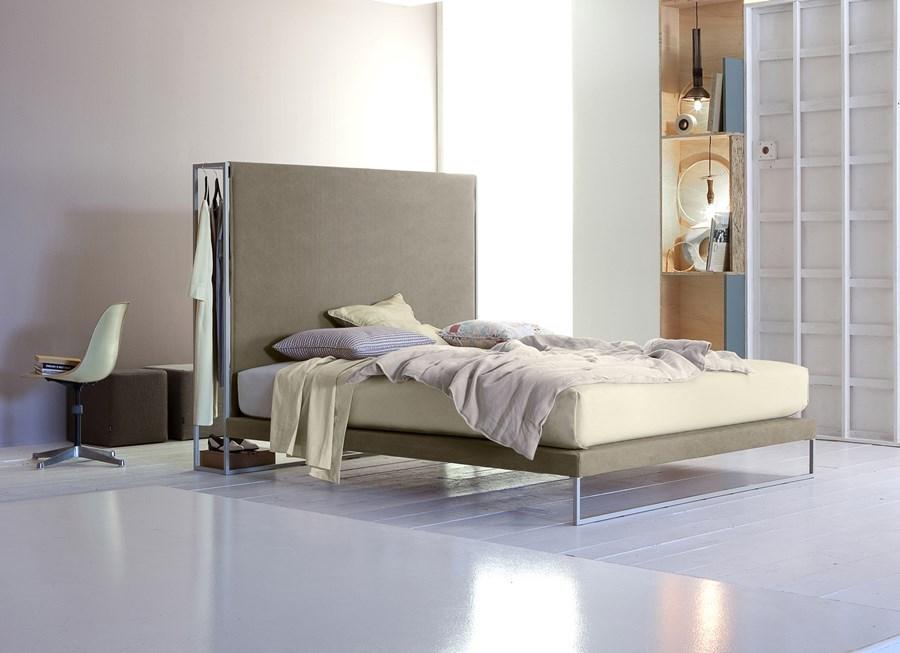 Pomysłowe łóżko w sypialni - Twils