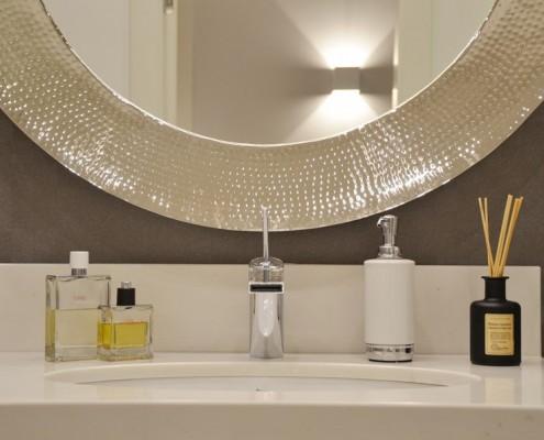 Stylowe dodatki łazienkowe
