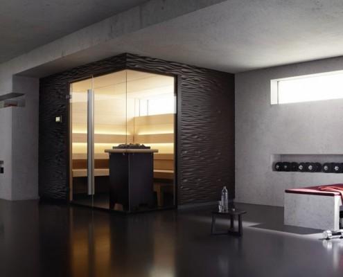 Klafs producent nowoczesnych saun
