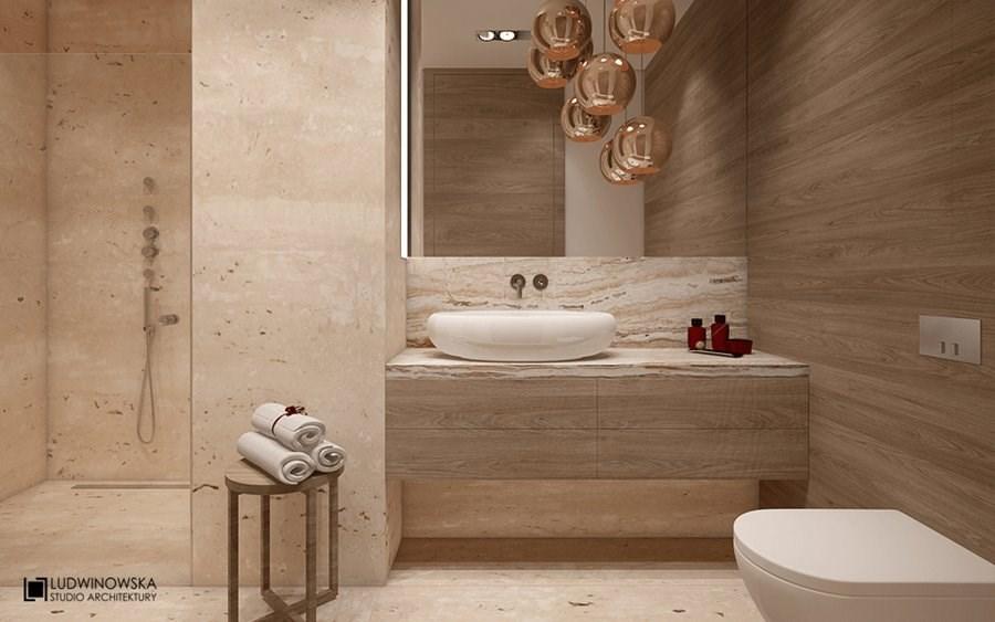 Wyjątkowe dodatki łazienkowe