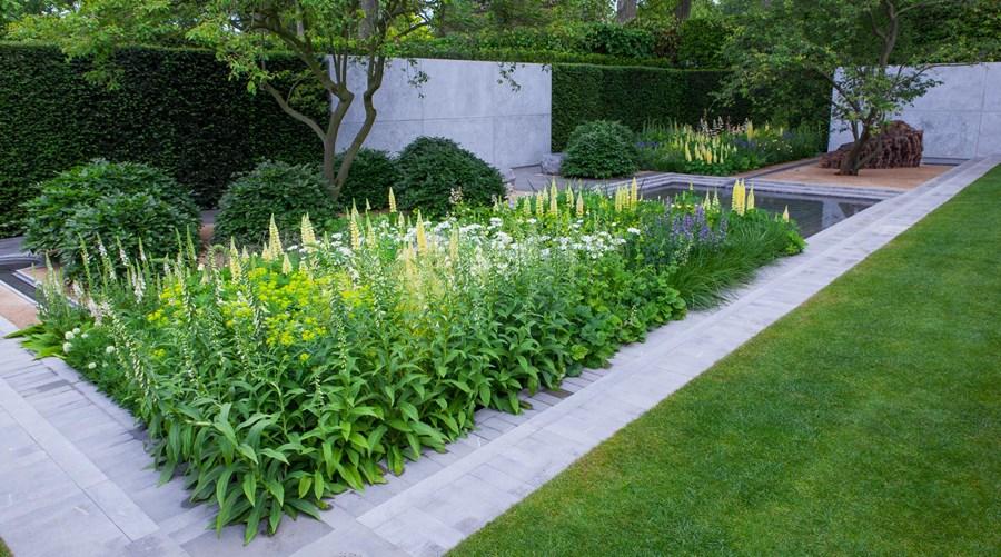 Nowoczesne ogrody w wyjątkowym stylu
