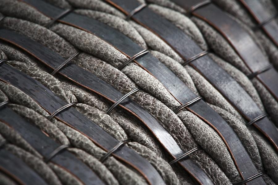 Nowoczesne tkaniny obiciowe łatwo dają się formować
