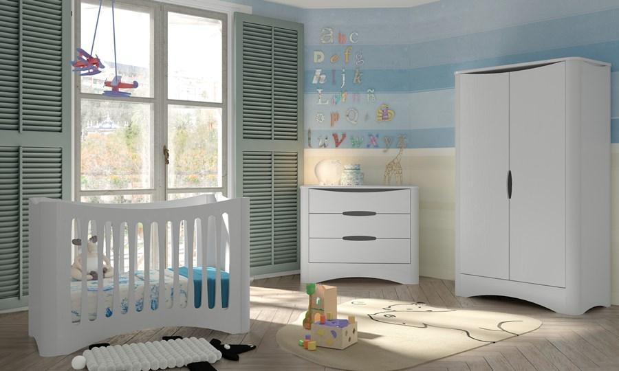 meble dla noworodka � piękne funkcjonalne i bezpieczne