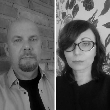 Anna i Jacek Wasążnik Autorska Pracownia Projektowa Trendy