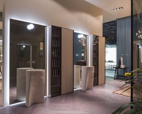Antonio Lupi włoskie wyposażenie łazienek