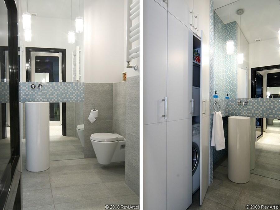 Pomysły na aranżacje toalety