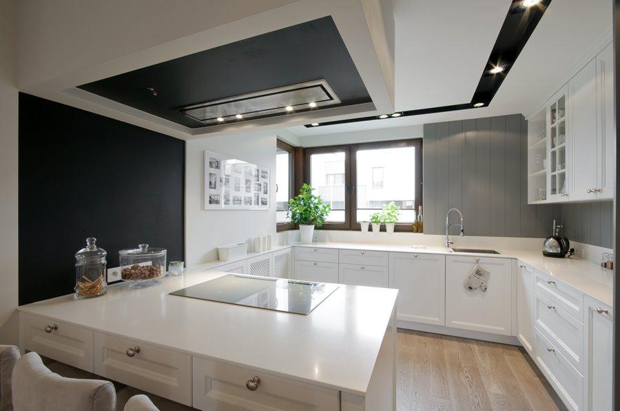 Architektura, wnętrza, technologia, design  HomeSquare  8 49  Find See Buy   -> Kuchnia Szeroko Otwarta Domowe Wedliny