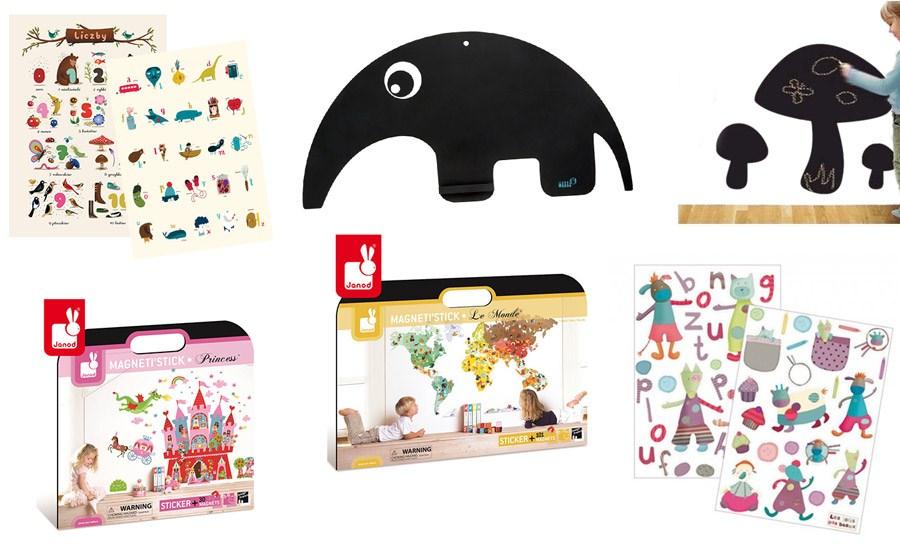 Pomysłowe prezenty na Dzień Dziecka