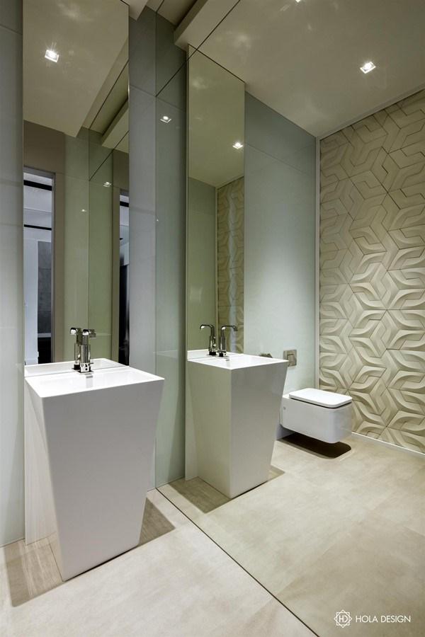 Aranżacje Toalety Małych Rozmiar 243 W Architektura Wnętrza