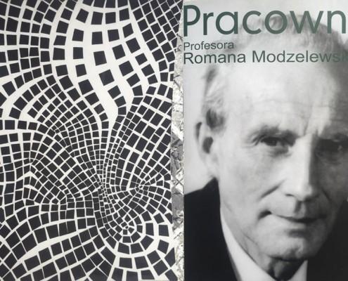 Roman Modzelewski - pedaog