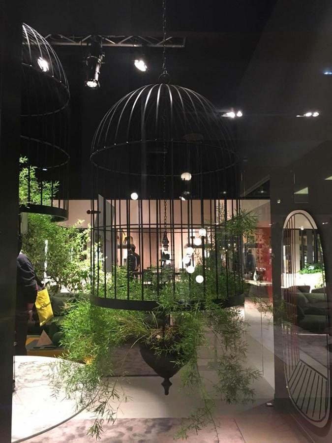 Podsumowanie Salone del Mobile 2016