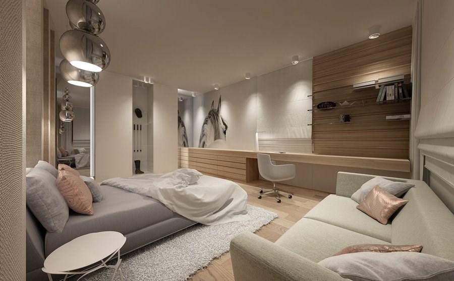 najpiękniejsze pokoje dla dziewczynek