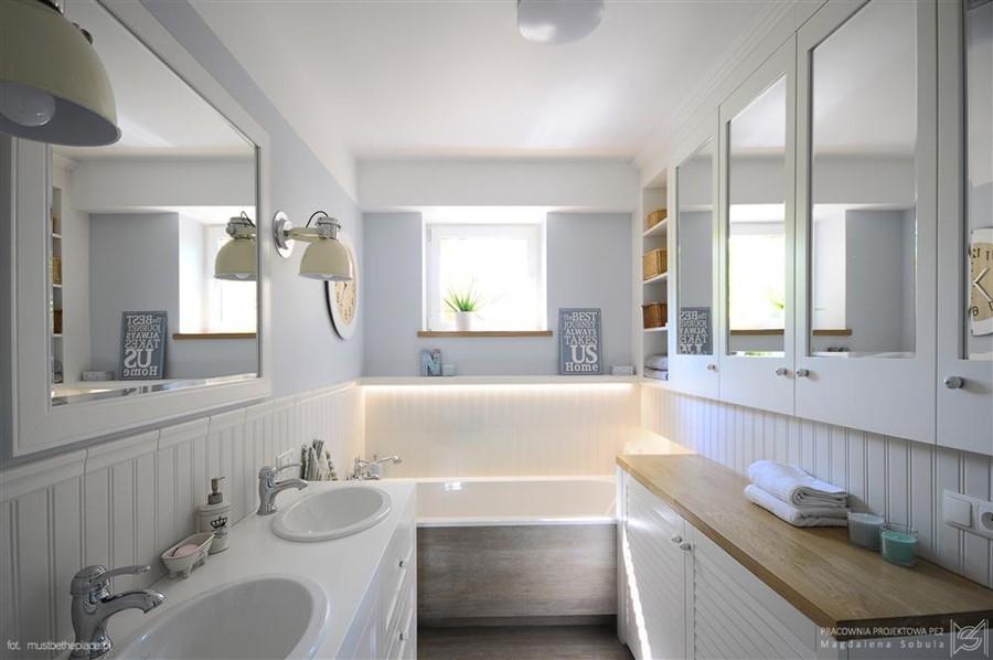 pomys na ma azienk wielkie wyzwanie artyku y homesquare. Black Bedroom Furniture Sets. Home Design Ideas