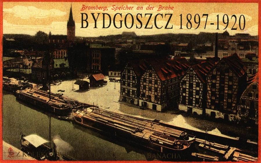 Bydgoszcz 1897-1920