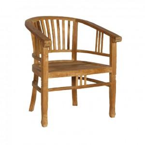 Duże krzesło ogrodowe Betawi Tu029xl Livingstone Terrasso
