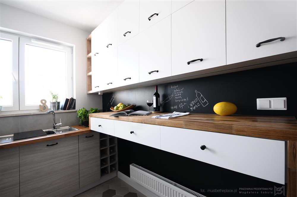 Architektura Wnętrza Technologia Design Homesquare 28