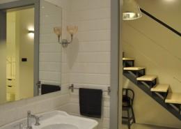 Klasyczne wykończenie łazienki Omii Agata Słoma