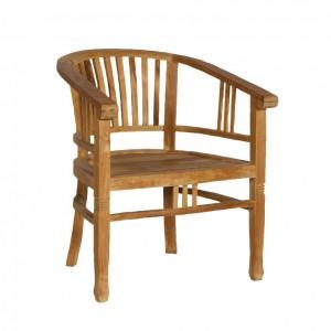 Krzesło ogrodowe Betawi Tu029 Livingstone Terrasso