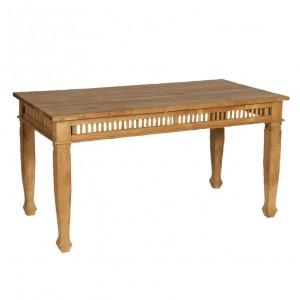 Prostokątny stół ogrodowy Betawi Tu029-24 Livingstone Terrasso