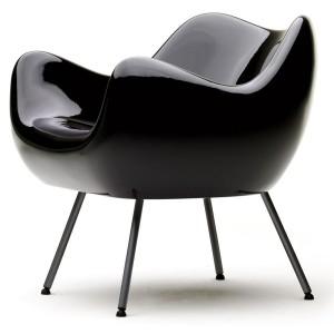 fotel RM 58, producent: Vzór. Design: Roman Modzelewski
