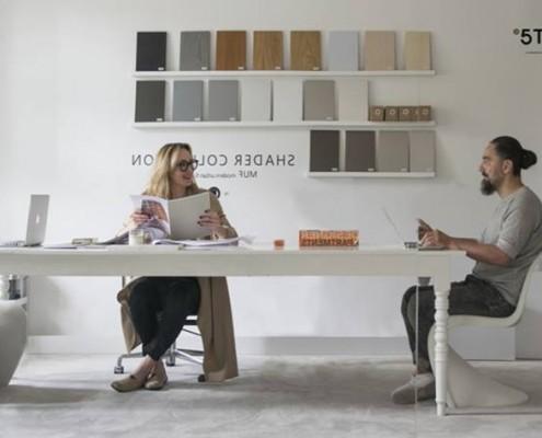 Studio O. - Aga Kobus & Grzegorz Goworek