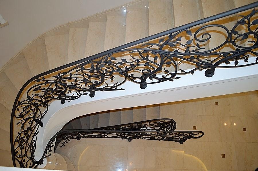 Jaka poręcz do moich schodów? A może kuta, ta o której zawsze marzyłaś?