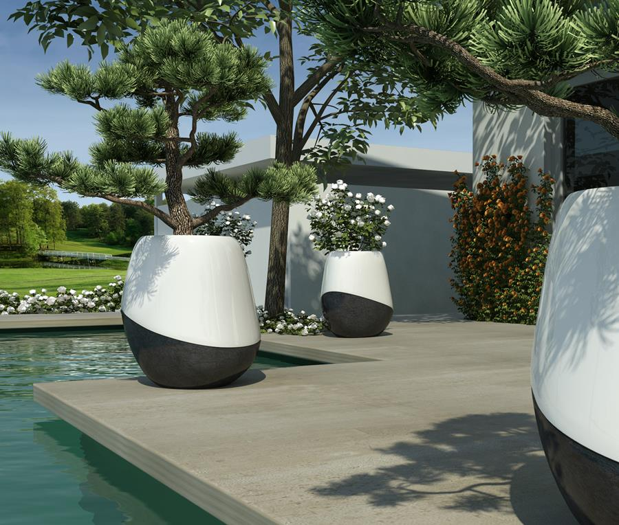 dekoracje ogrodowe nowoczesne  tradycyjne artykuly