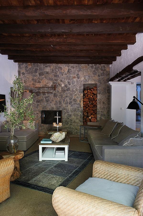 Luksusowa rezydencja w stylu śródziemnomorskim