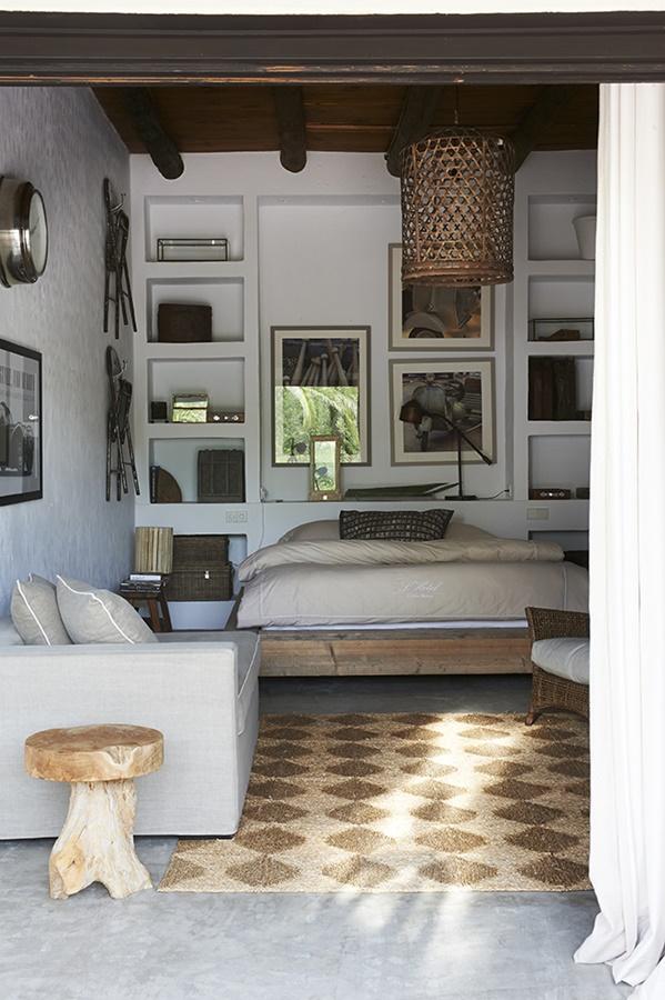 Luksusowa rezydencja na Ibizie
