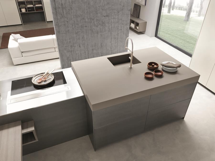 wyspa w kuchni � piękny dodatek i praktyczny mebel