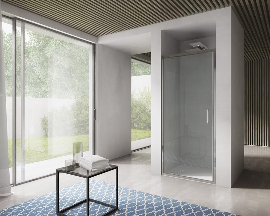 Nowoczesne prysznice w luksusowym wydaniu
