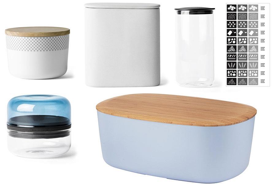 Designerskie kuchenne akcesoria