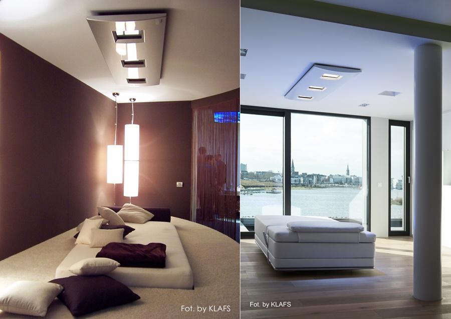 uzupełnienie rytuału spa w domu - bezpieczne opalanie. Klafs