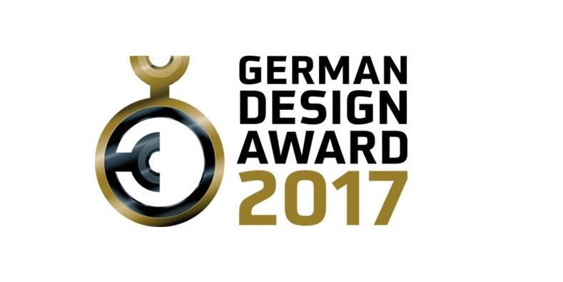 Projekt wnętrz HOLA Design- German Design Award