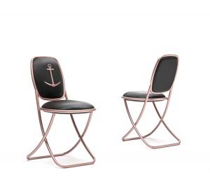 Designerskie krzesło składane Summertme Nika Zupanc