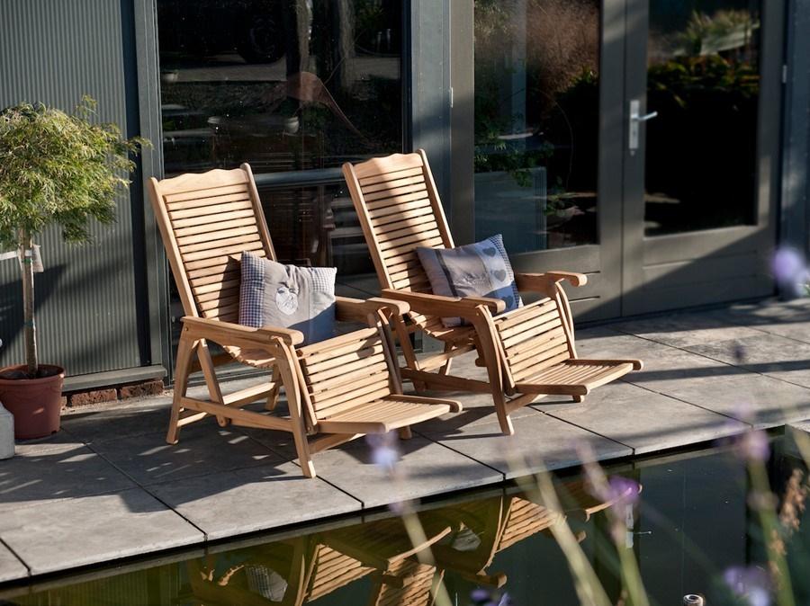 Meble Ogrodowe Z Drewna Sosnowego : Meble ogrodowe z drewna, dzięki którym odpoczynek będzie komfortowy