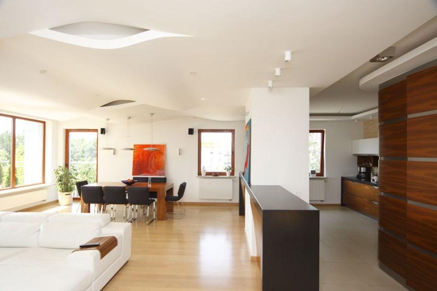 Sufit Podwieszany Efektowna Dekoracja Wnetrz Artykuly Homesquare